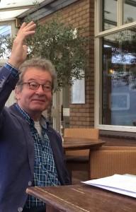 Ebbe Rost van Tonningen
