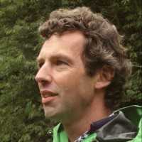 Jaap van den Burg