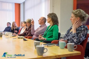 Open Coffee De Bilt