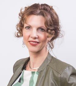 Andrea Reijersen van Buuren