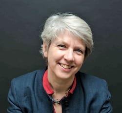 Lucienne Stavenuiter