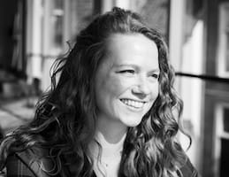 Lotte Kips - Burn-outpreventie voor ondernemers