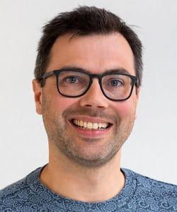 Erik van Tuijn